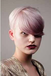 L'Oreal Professionnel Colour Trophy 2012