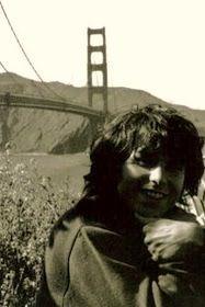 Jim Morrison In San Francisco