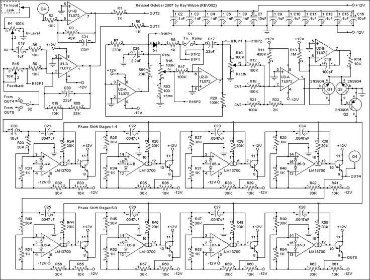 21 best images about schematics on pinterest