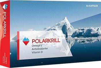 Polar Krill