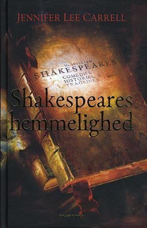Læs om Shakespeares hemmelighed. Bogen fås også som eller E-bog. Bogens ISBN er 9788792621245, køb den her