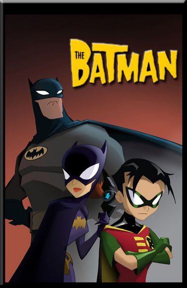 The Batman   love watching this with you :) you wanna know why? cuz its batman!