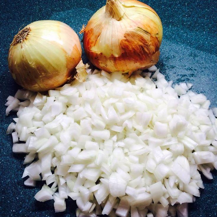 It's Vidalia Season, how to freeze onions