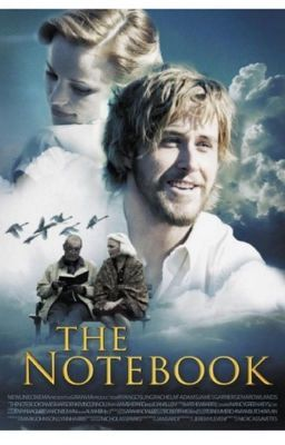"You should read ""The Notebook - Nicholas Sparks"" on #Wattpad. #shortstory"