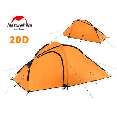 NatureHike Hiby 2-man Tent