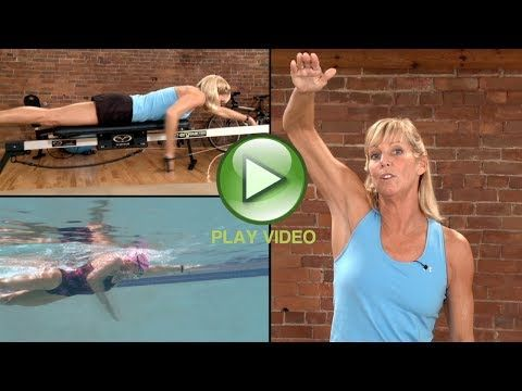 ▶ Faster Freestyle Swimming: Part 1. Hand Placement: How to properly set up the stroke - YouTube