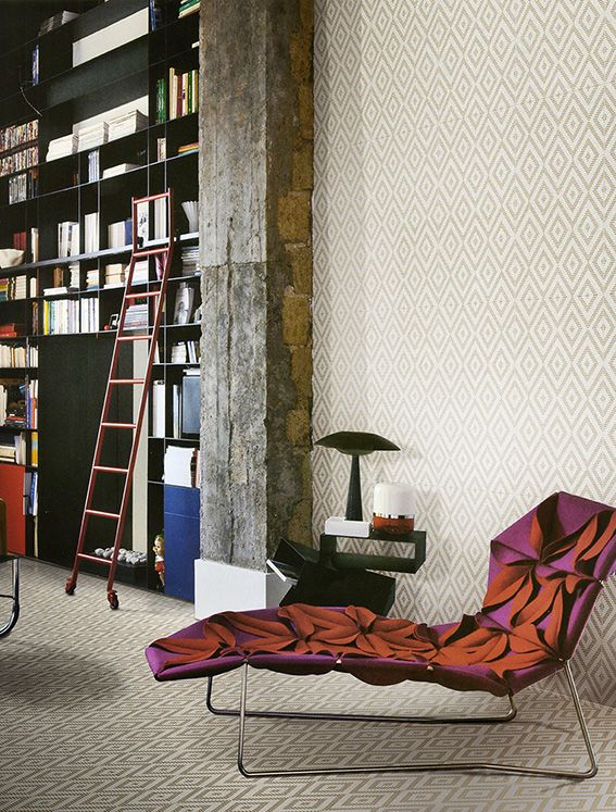 La colección CARPET de 14 Oraitaliana fue inspirada de un famoso fabricante textil italiano ..... diseños que no sólo son bellos y versátiles, sino únicos! #14Oraitaliana #gresporcelanico #inardi