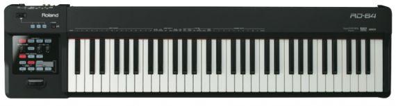Roland RD-64 – Portables Digitalpiano