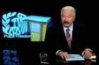 The Hal Lindsey Report--Reports on daily headlines in relation to the end times prophecy.