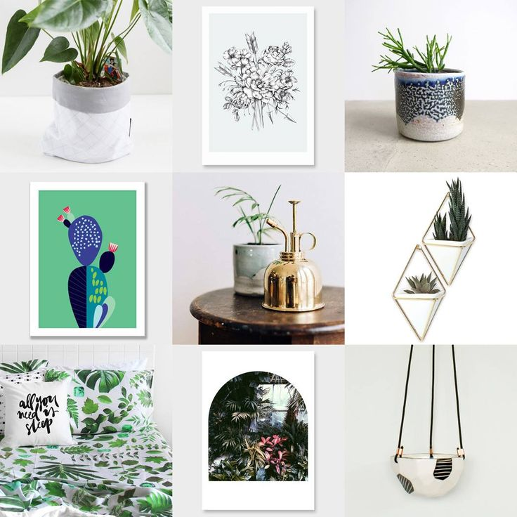 Plants are the new Black. A little weekend Xmas-shopping inspo for you over on our blog... another Gift Guide - this time, stylish goodies for the botanic babe Check it here: http://nzartprints.co.nz/2015/12/gift-guide-botanic-babe/ With goodies from Sill life, Cloud Nine Creative - By Lee Sinclair, Toodles Noodles, Flux Boutique, Despite Appearances and more...