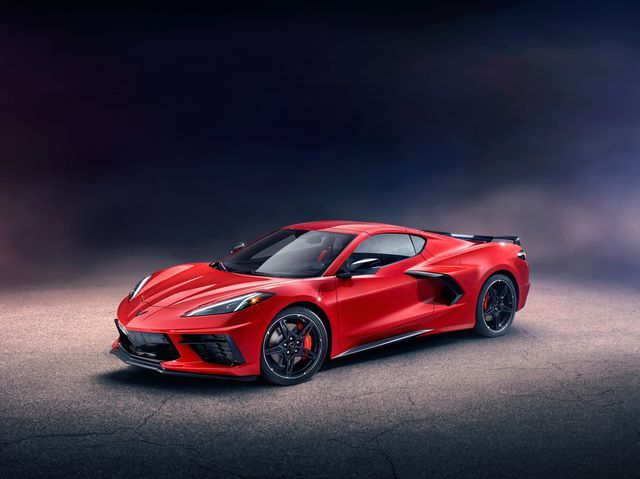2020 Chevrolet Corvette Zr1 Horsepower Corvette Zr1 Chevrolet