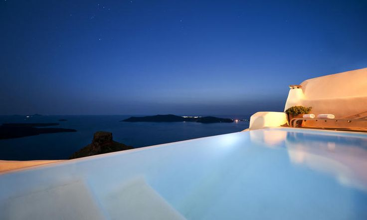 Enjoy breathtaking views at the Kapari hotel. www.secretearth.com/accommodations/35-kapari