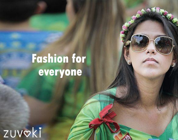 Fashion for everyon