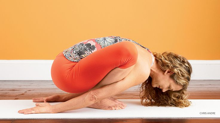 10 Yoga poses to do every day - all levels