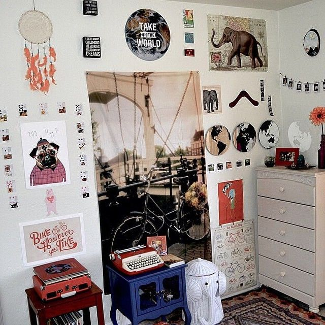 best 20 hipster bedroom decor ideas on pinterest bedroom inspo desk space and desk ideas. beautiful ideas. Home Design Ideas