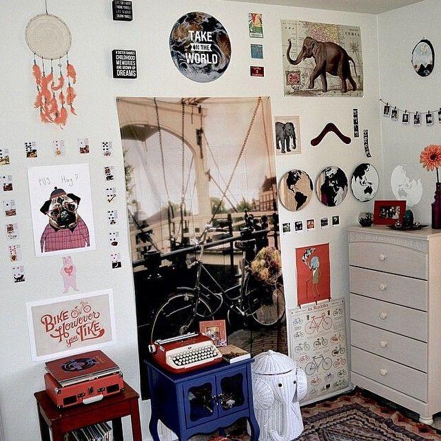 494 Best Dorm/Apartment Ideas Images On Pinterest