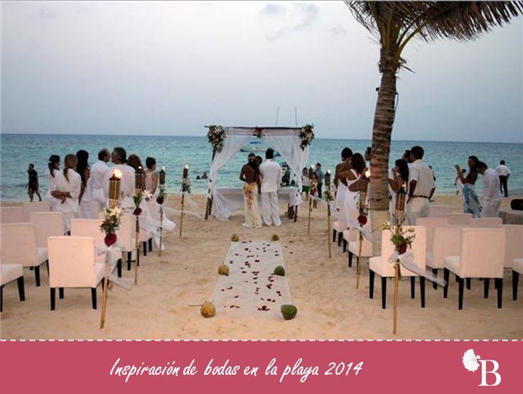 Avisa a tus invitados el código de vestimenta para tu boda Este punto