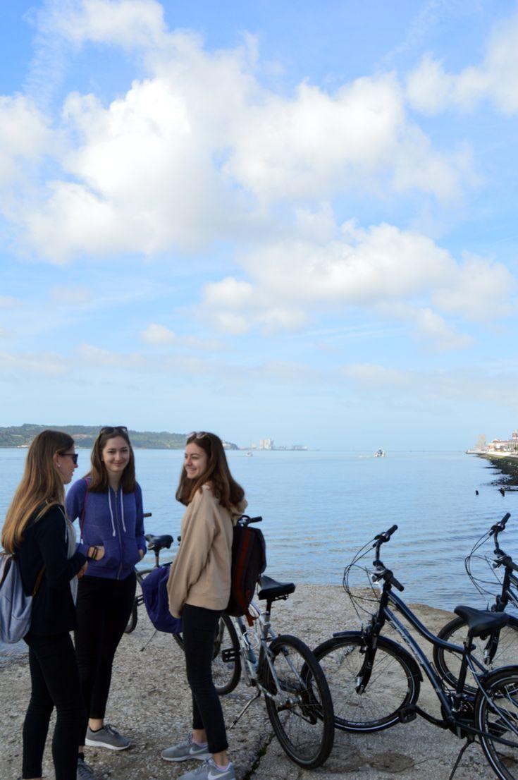 Free Bike Tours Lisbon