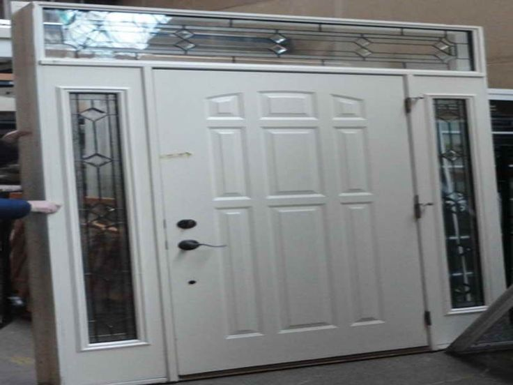 White Amazing Installing Pre-Hung Door ~ http://lovelybuilding.com/installing-pre-hung-door-from-the-experts/