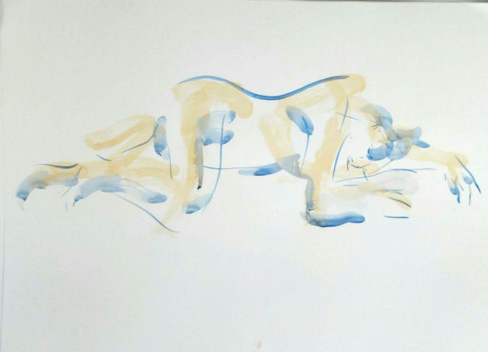 mulher-deitada-costas-azul-amarelo-2016