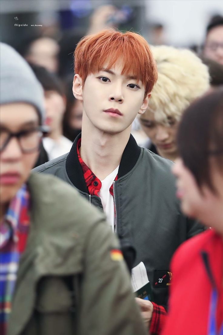 Doyoung | NCT | Pinterest