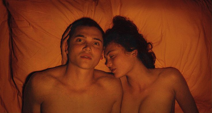 """Gaspar Noé has never made a film that has left an audience impartial. You're either offended or affected. His most recent work, a 3D film with full and real sex scenes, threesomes with a 16-year-old, drugs, fighting and complete desperation, is called Love. And at its heart, it isn't controversial at all – despite the literal cum shot to the eye.    To take a line straight from the film, Gaspar's work isn't just """"blood, sperm and tears"""". It's about the sentiment of sex, and how hopeless and…"""