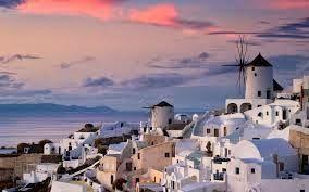 Πλησίστιος...: Greek Island