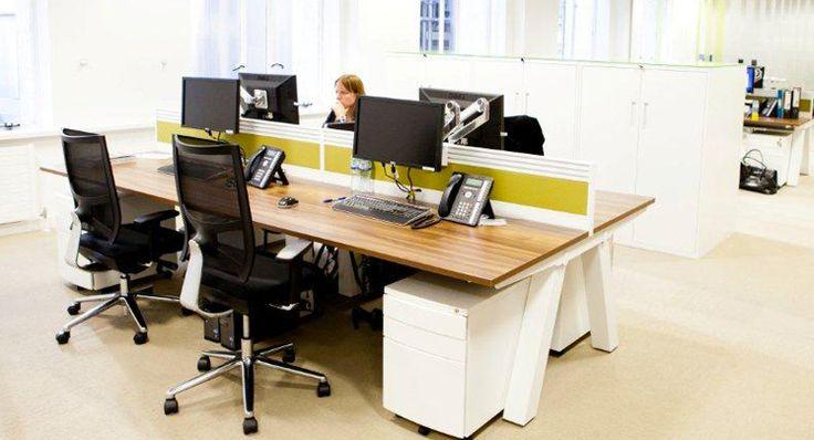 References - Offices - Paul's Barkleys - London, UK, 2011 | Sitland Spa