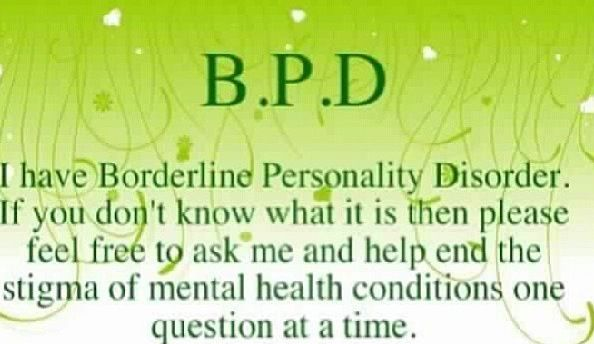 cbt for borderline personality disorder pdf