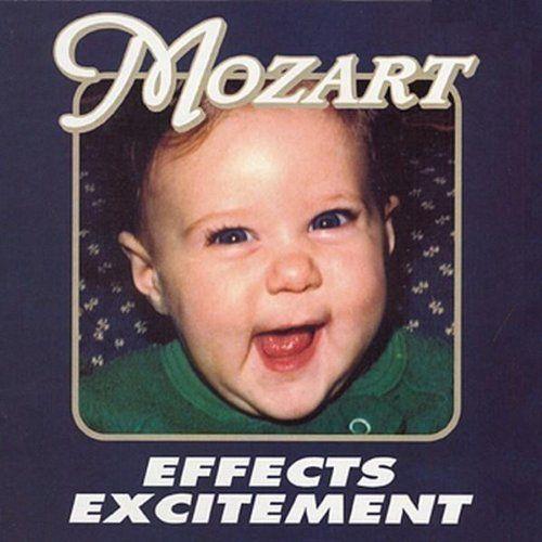 Sunrise String Qt. - Mozart Effects Excitement