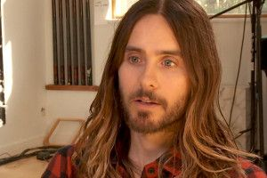 """Jared Leto: """"I Didn't Know If I'd Ever Make a Film Again"""".-  http://www.fuse.tv/2014/01/jared-leto-fuse-news-interview"""