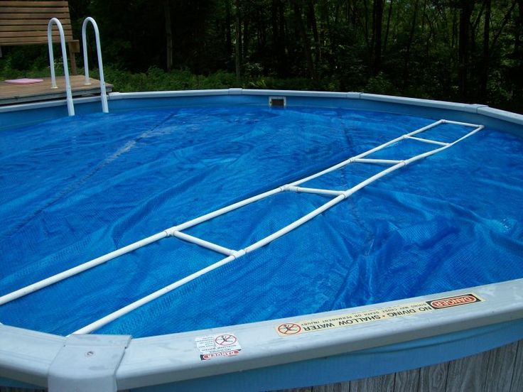 17 best images about pool ideas on pinterest shelves for Above ground pool reel ideas