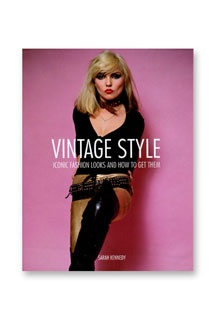 Vintage Style: Iconic Fashion Looks