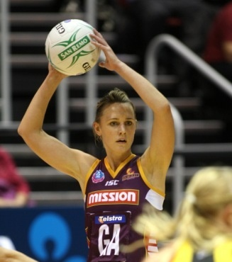 Medhurst keen to perform Magic disappearing act - MISSION Queensland Firebirds vice-captain Natalie Medhurst believes their opponent this weekend will ensure there's no mental let down among the side following last weekend's emotional win over the Melbourne Vixens.