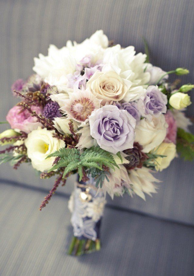 the 19 best images about bouquet mariée on pinterest   romantic
