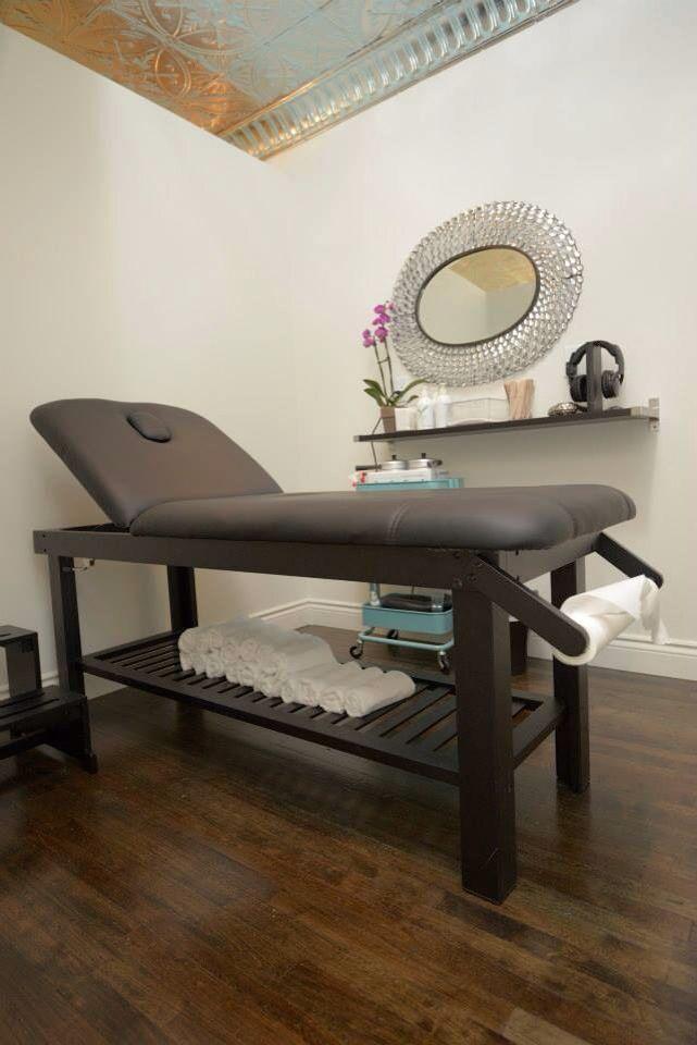 78 best esthetician room ideas images on pinterest for Beauty treatment room decor ideas