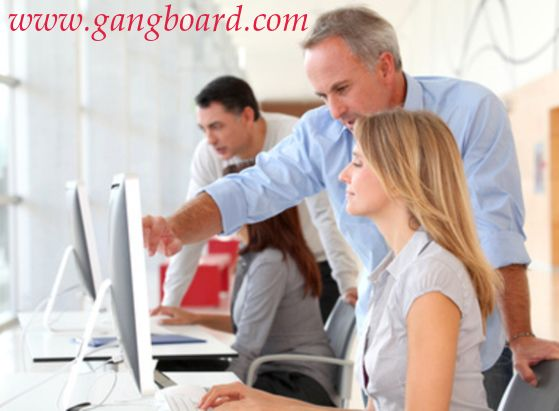 SAS Training from Expects by GangBoard