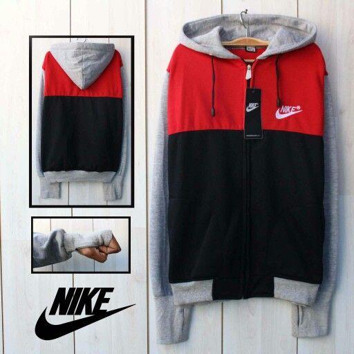 Cool Nike hoodie