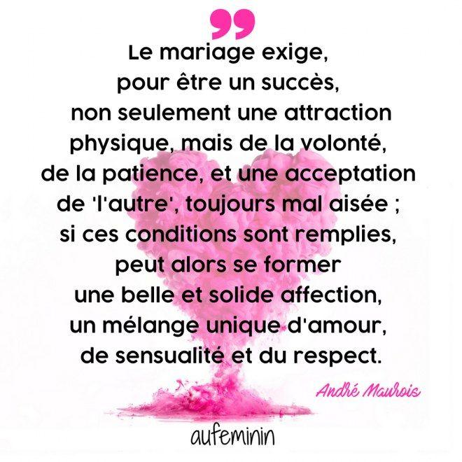 Les Plus Belles Citations Sur Le Mariage Projets à Essayer