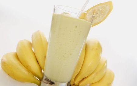 Bananen-herstel-smoothie