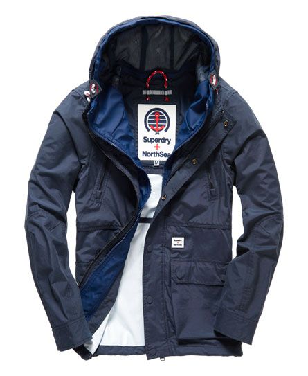 Buy Mens Superdry Fathom Jacket from Our Official Website and Get Free  Delivery! Order Now or check out our other Jackets available from Superdry