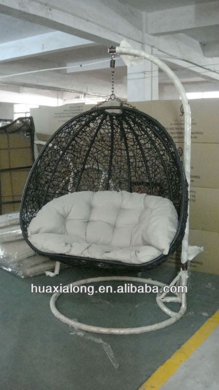 patio hanging bubble chair outdoor swing chair 050