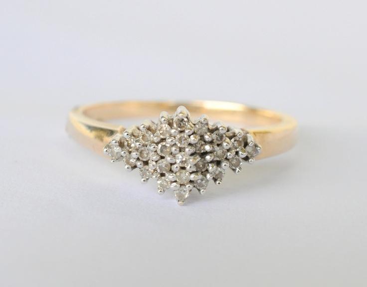 Vintagw Rings