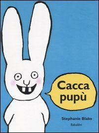 il ritmo emotivo dei libri: Caccapupu