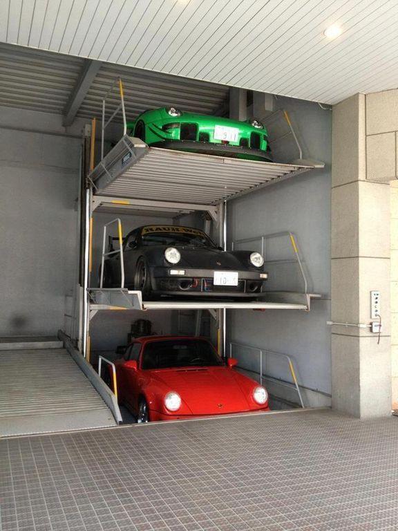 40 Stunning Garage Designs Ideas Garage Design Luxury Garage