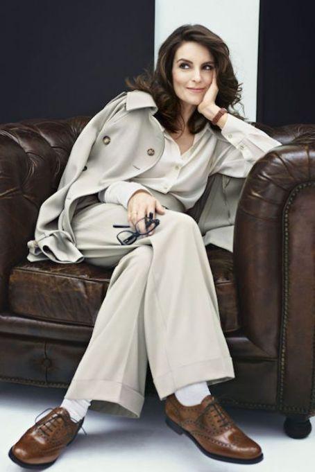 Tina Fey Vs. THE PATRIARCHY!