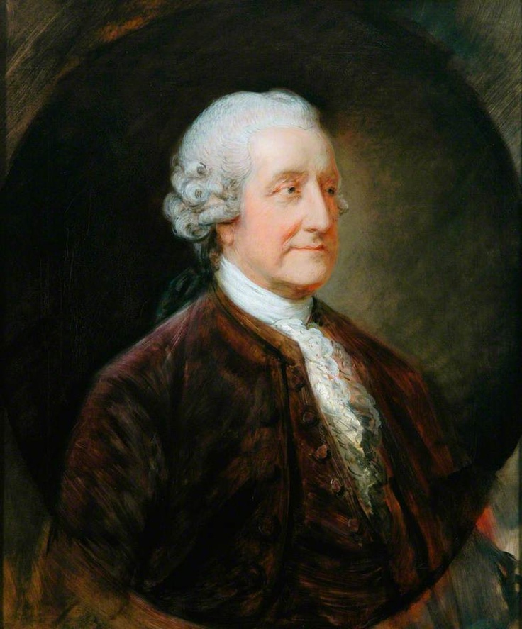 John Montagu, 4th Earl of Sandwich (1718–1792) Sandwich was First Lord of the Admiralty on three occasions, most notably from 1771 to 1782. Date painted: c.1780 Captain Cook Memorial Museum, Whitby