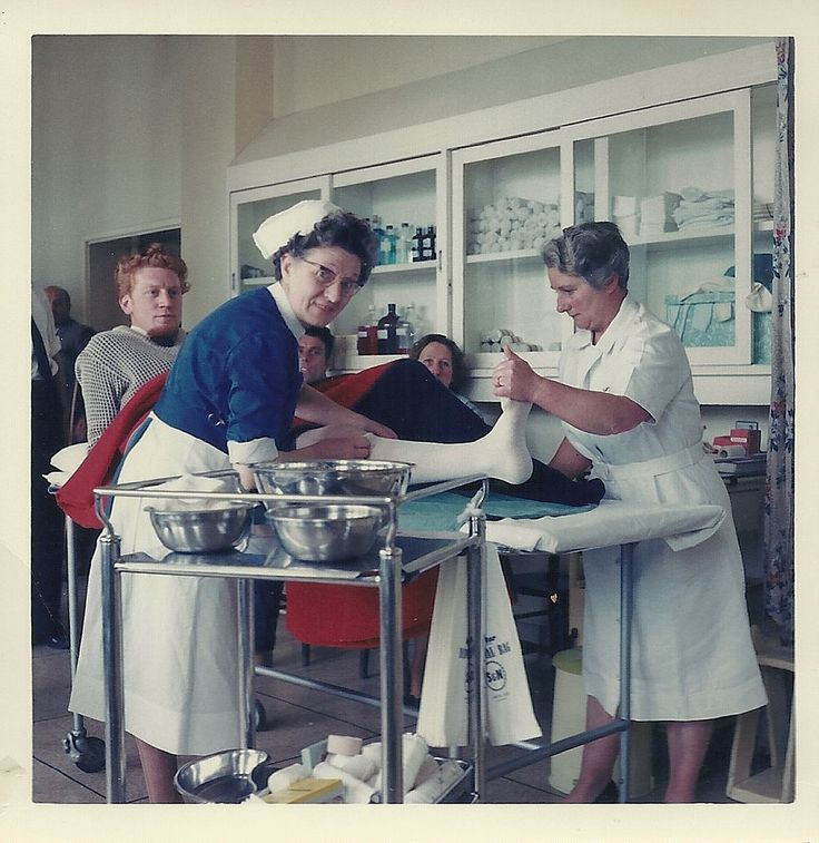 90 Best 1960s Hospital Images On Pinterest