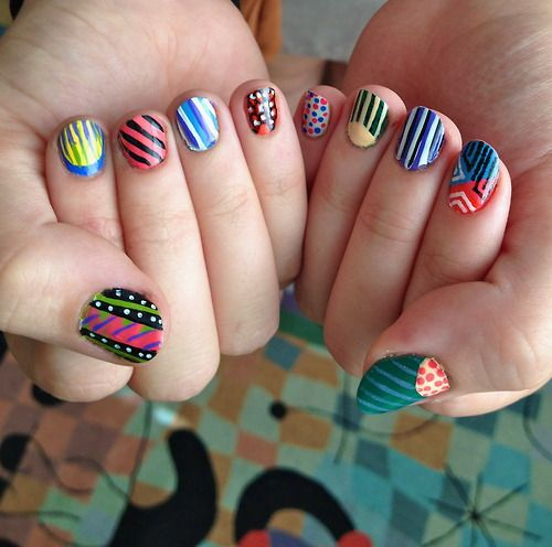 62 best uas diseo tribal images on pinterest tribal designs nail art tumblr prinsesfo Image collections