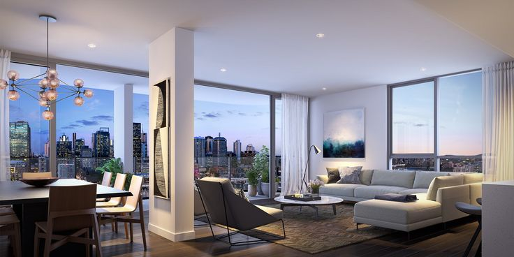 At Art House, iconic architecture, optimised interiors, enviable onsite amenity and views of the Brisbane River and City combine to create your chance to live and invest in a quality Mirvac apartment only 850m from the CBD.